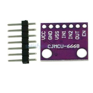 Image 3 - CJMCU 6668 LTC1966 Accurate Micropower Delta Sigma RMS to DC Converter Breakout Board Module