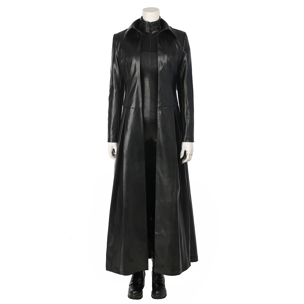Underworld Cosplay Costume Vampire Selene Cosplay Costume Black Leather Uniform Halloween Carnival Party Clothing Customization