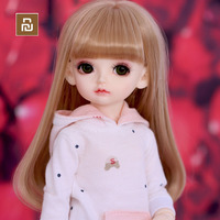 Youpin Rita bjd 6 points doll Girl toy High Quality Toys Suitable for children over 13 years old