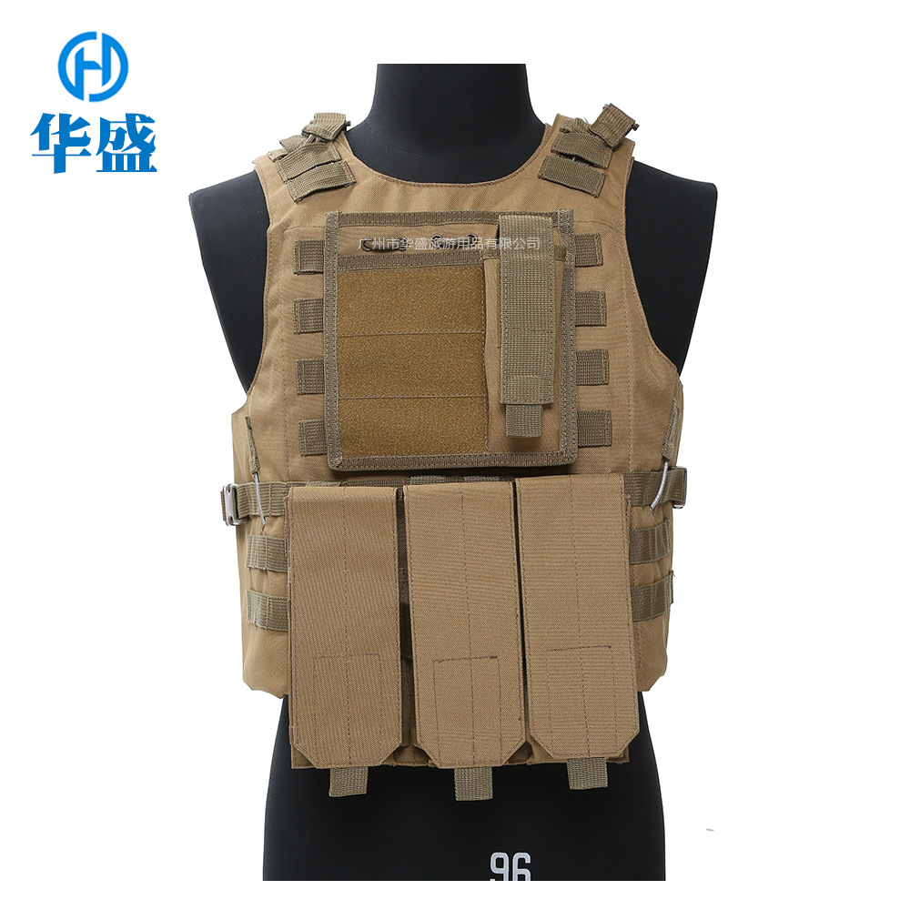 FSBE2 Jungle Outdoor Training Tactical Vest Counter Strike Cosplay Army Fans Amphibious Assault Waistcoat Manufacturers Wholesal