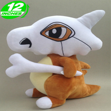 30cm Height Limited Edition Eevee Luma Anime New Plush Doll for Fans Collection Toy Cubone 30cm height limited edition eevee luma anime new plush doll for fans collection toy celebi