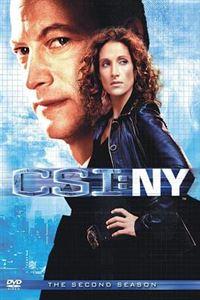 犯罪现场调查:纽约第二季[24集全]