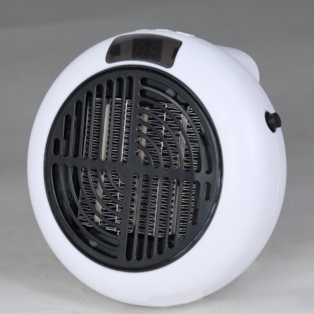 Mini Heaters Small Desktop Cartoon Heaters Cute Warm Fan Home Heater Mini Space Electric Home Office