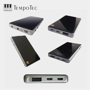 Image 3 - ヘッドフォンアンプをtempotecソナタidsdプラスusbポータブルdacサポート勝利macosxアンドロイドiphone真ブランスデュアルdac dsdハイファイ