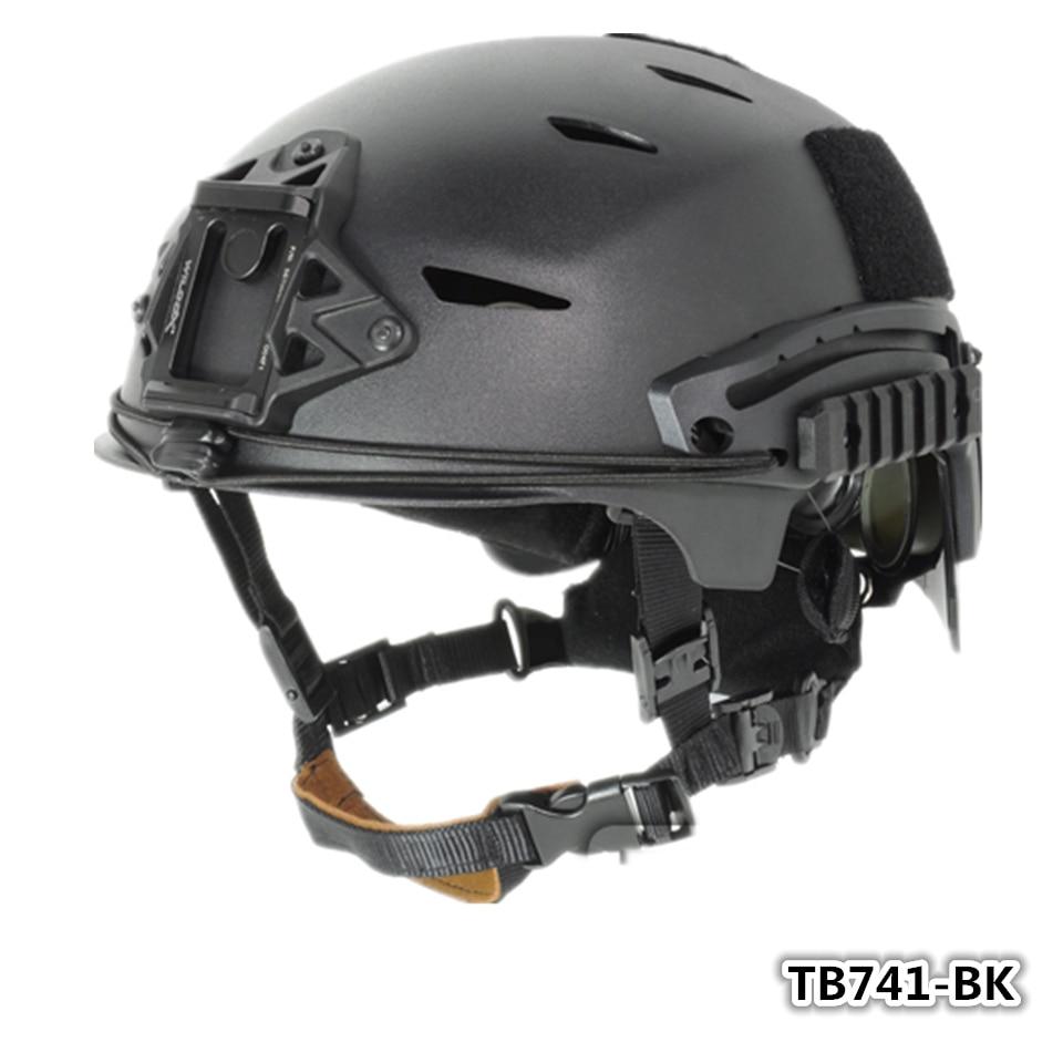 casco paintball
