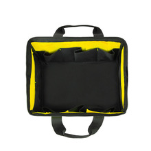 Instrument Organizer Repairers Heavy Duty For Electrican Packaging With Handle Multifunction Wear Resistance Tool Bag Waterproof