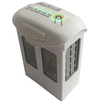 5870mAh High Capacity ligent Flight Battery for DJI Phantom 4 & Pro & Pro+
