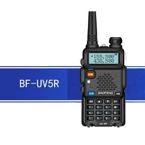For Baofeng 27 MHz Muffler In Car HF Radio Station SWR Meter Outdoor Speaker