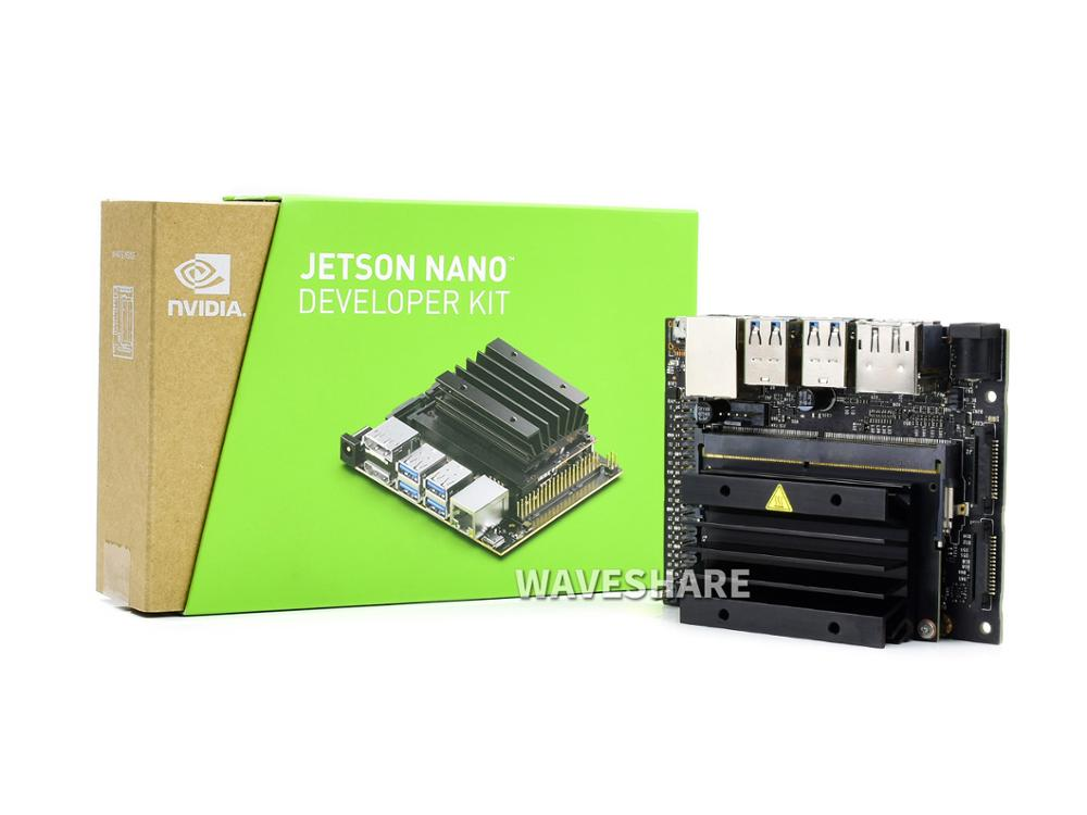 New NVIDIA Jetson Nano B01 Developer Kit  Compatible With NVIDIA's  AI Platform For Training And Deploying AI Software