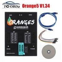 2020 neueste OEM Orange5 Mit Volle Adapter Professionelle Volle Paket Hardware + Verbesserte Funktion Software Orange 5 V 1 34