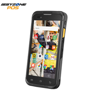IssyzonePOS PDA Android 7.1 Ru