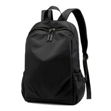 Oxford Waterproof Men Laptop Backpack USB Charging Travel Backpacks for Teenagers School Bags Large Capacity School Backpack