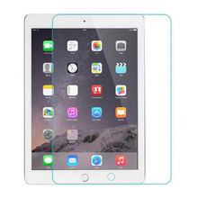 9H Tempered Glass For New iPad 10.2 2019 Mini 1 2 3 4 5 Air 1 2 Tablet Screen Protect For iPad 2017 2018 Pro 11 Full Cover Glass