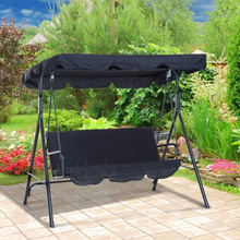 Garden Swing With Free Shipping On