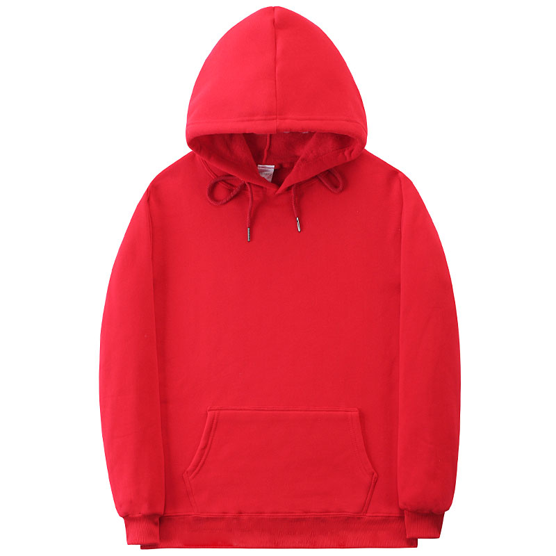 Fashion streetwear Hoodie Sweatshirt Multiple Colour Men Women Hoodies Pullover 6