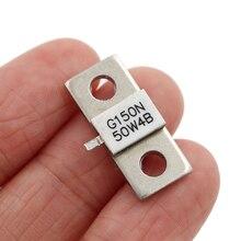 High-Quality Resistor Termination Microwave Load 50ohm RF Dummy 150W G150N50W4B Hot-Sale
