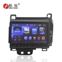 Bway 7 Car radio for LEXUS CT200 2011 2012 2013 2014 2015 2016 2017 Quadcore Android 7.0 car dvd player with 1G RAM,16G iNand