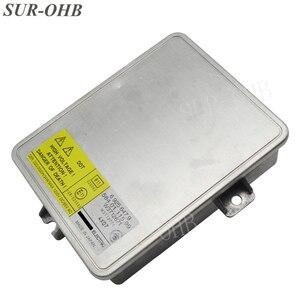 Image 4 - Originale 3 Serie E46 W3T12671 HID D2S Fari 584.01.115.99 Xenon D2R modulo W3T12771 zavorra 69256479 per 320i auto del faro
