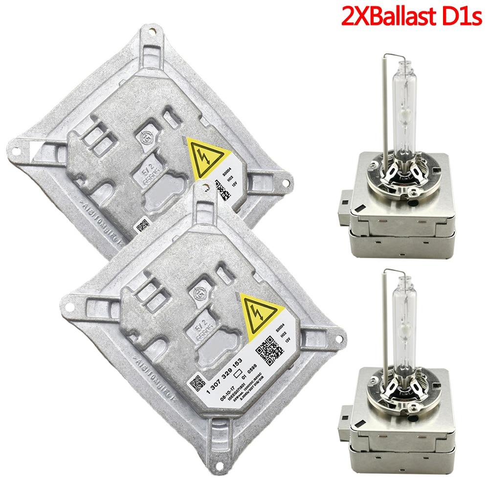 Xenon HID Headlight Ballast Module 1307329153 130732915301 1307329193 130732919301 for B MW 328i/328xi/335i/335xi E90 M3