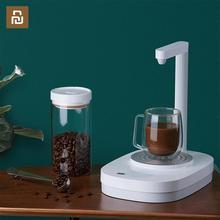 Youpin Xiaolang dispensador de agua de calefacción rápida instantáneo, dispositivo eléctrico de bomba de agua con Control de temperatura de 220V, TDS 3s