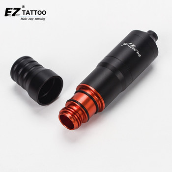 EZ Fliter V2 Cartridge Filter Pen Rotary Tattoo Machine kits Tattoo Pen Rotary Shader Liner 6 Colors Assorted Tattoo Machine