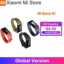 Глобальная версия Xiaomi Mi Band 4C 1,08