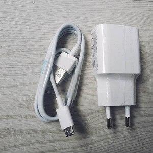 Image 5 - Adaptateur XIAO mi 5V2A prise ue/US chargeur de téléphone de voyage mural + synchronisation de données USB mi cro pour XIAO mi 3 4 rouge mi 4x 4a 5a 5 Note 4 5 7 7A 6A