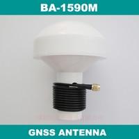 BEITIAN external GPS GLONASS antenna Mushroom shaped case SMA male connector RG174 cable connector GNSS active antenna,BA 1590M