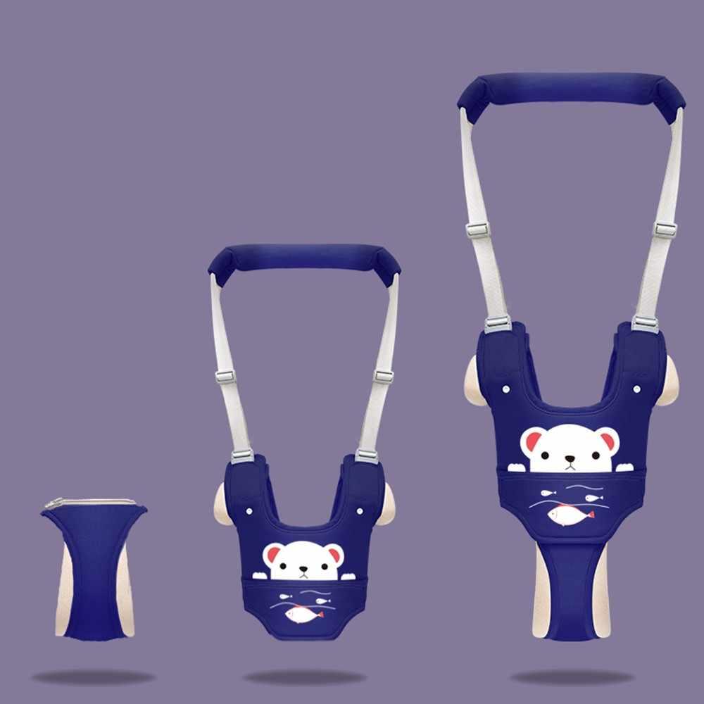Chodzik dla dzieci dla dzieci nauka chodzenia uprząż dla niemowląt plecak dla dzieci rein walkers dla małych dzieci szelki dla dzieci maluch