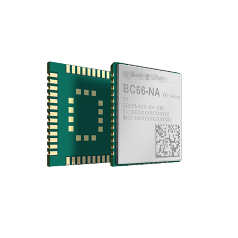 BC66-NA NB-IoT Multi-band LTE Cat NB2 Module Build-in ESIM Compatible With Quectel GSM/GPRS Module M66