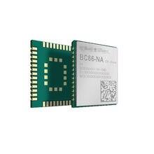 BC66-NA nb-iot wielozakresowy moduł LTE Cat NB2 wbudowany eSIM kompatybilny z Quectel GSM/moduł GPRS M66