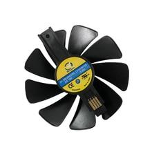 Refroidisseur de carte vidéo pour refroidisseur, pour remplacement, NITRO Gear FDC10U12S9 C, pour Sapphire RX480 RX470 (CF1015H12S), 480 GPU, RX 470