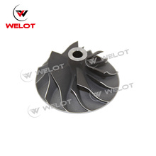 Casting-Compressor-Wheel Turbo for 740821-0002 WL3-0611