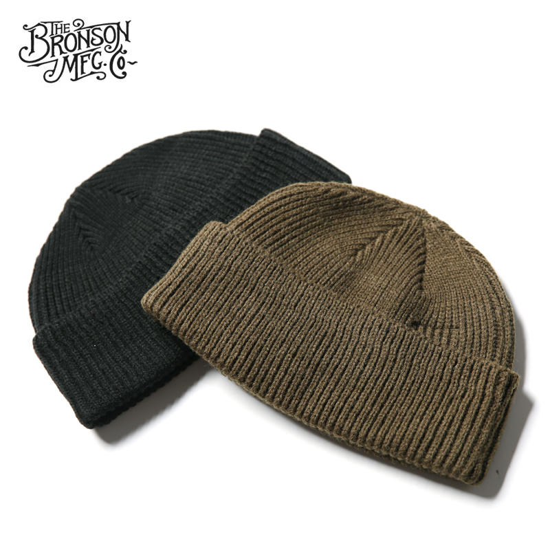 WW2 USAF A 4 WATCH CAP 80% Wool WW2 Replica A4 Winter Warm Knit Thick Cap Vintage Military Outdoor Hat Skateboard Street Dance