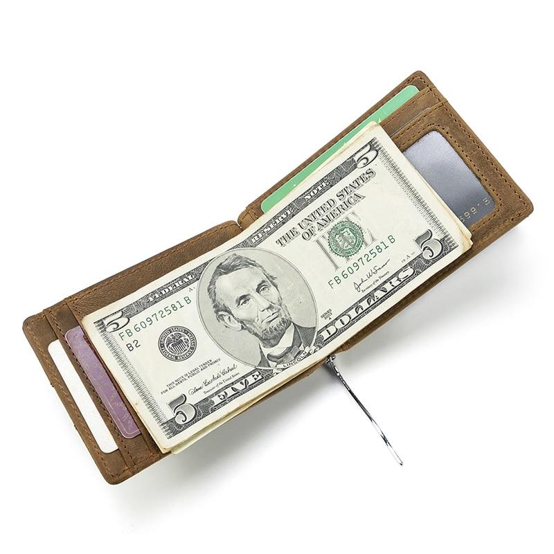 dinheiro clipe carteira dólar cartão de dinheiro