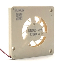 Ub5u3-723 Sunon 3003 30 мм вентилятор 5 в 3 см ультра тонкий микро БПЛА вентилятор