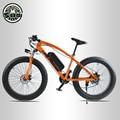 Liebe Freiheit 26 zoll Elektrische Bike 48V 13ah Lithium Batterie Elektrische Mountainbike 500W Motor Elektrische Schnee Fahrrad|E-Bike|   -