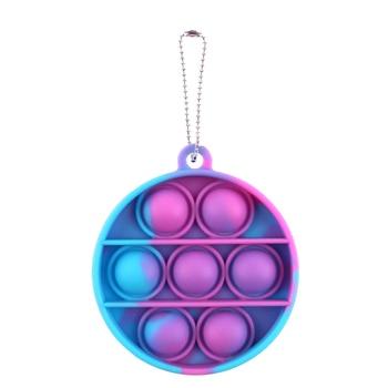 bubble fidget toy
