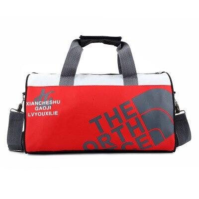 Bag Men Sport Gym Bag For Fitness Yoga Taekwondo Football Sports Pouch Gym Unisex Outdoor Handbag Single Shoulder Travel Bag
