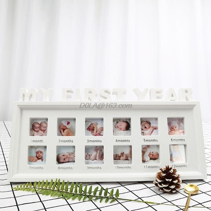 Творческий DIY 0-12 месяцев ребенок