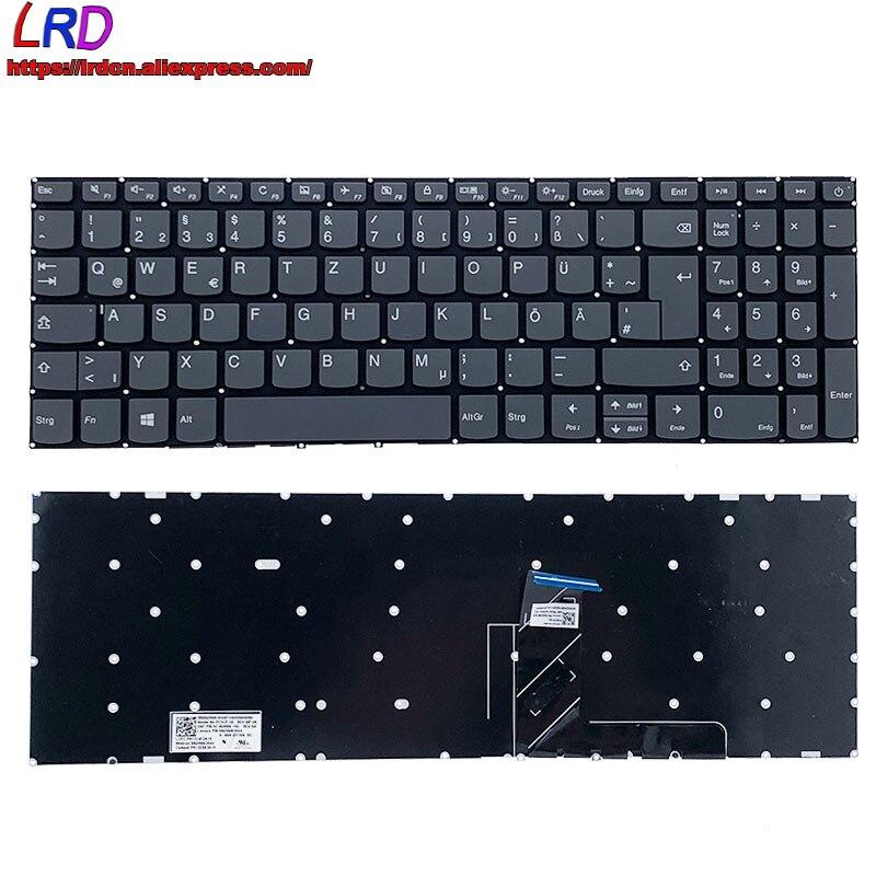 Немецкая клавиатура для Lenovo L340 -15API -15IRH S145 -15IIL -15IGM V145 -15AST V140 -15IWL V155 -15 320 -15ISK 330 -15ICH -15