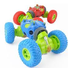 Kids Children RC Car Toy 2.4GHZ 4WD