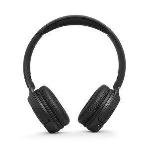 Image 5 - JBL מנגינה 500BT jbl t500bt אלחוטי Bluetooth משחק ספורט אוזניות עם מיקרופון הזרמת טהור עמוק בס קול ידיים שיחות חינם
