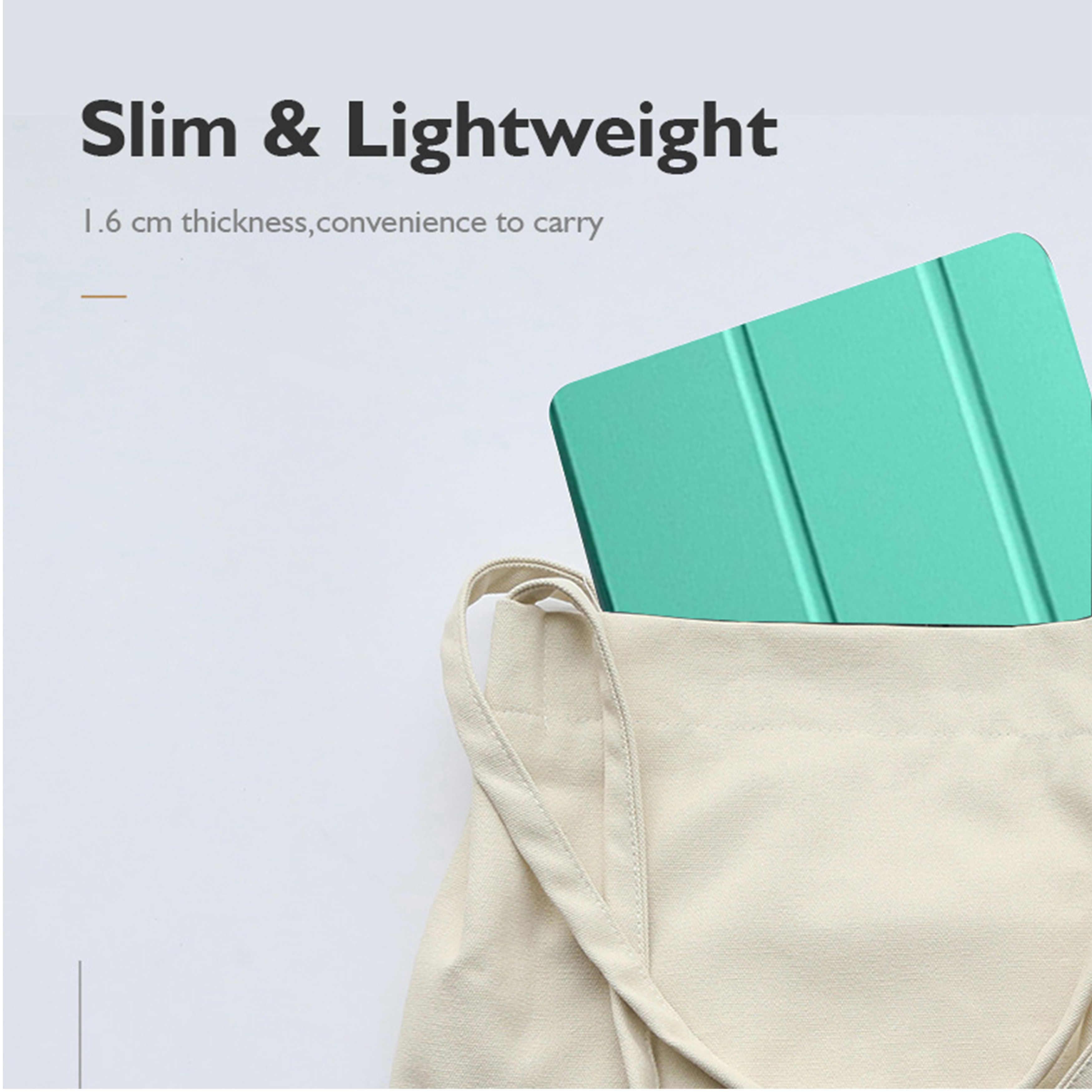 Tablet Case untuk Samsung Galaxy Tab S5E 10.5 Inch SM T725 T720 Fundas Ultra Slim Bangun Pagi Smart Cover T720 10.5 ''Pelindung Case