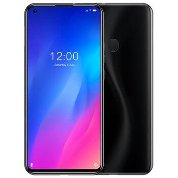 Перейти на Алиэкспресс и купить Doogee N30 4G смартфон 4 Гб 128 ГБ Android 10 Full Netcom 6,55 дюймHD + экран 16MP Quad задние камеры MT6762V 4180mAh мобильный телефон