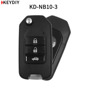 Image 3 - 5pcs,KEYDIY KD900/KD X2 Key Programmer NB10 3/4 Universal Multi functional KD MINI Remote Suitable For All B And NB Series
