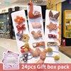 Gift box-J-24 Pcs
