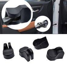 4pcs Auto Arm Door Limiting Rust Stopper Cover Accessories Case For Kia Sportage Rio Forte Sorento Soul K2 K3 K4 K5 Car Styling