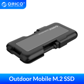 eaget m1 type c 128 256gb type c usb 3 1 external hard disk portable ssd m1 type c mobile solid state drive with data cable ORICO External Solid State Drive SSD hard drive 1TB SSD 128GB 256GB 512GB M.2 NVME NGFF Portable SSD with Type C USB 3.1