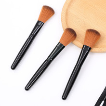 1pc Makeup Beauty Brushes Professional Single Blush Foundation Eyeshadow Cosmetic Tool for Women Girls